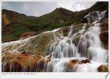 ¶Àª÷Âr¥¬ªìÅéÅç First Contact . Golden Waterfall