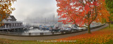 Coal Harbour Fall (0468-0473)