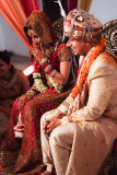 Mukta and Deepak's wedding