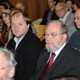 Generalversammlung der Verwertungsgesellschaft bildender Künstler, 3. Dezember 2008