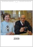 Rasinger Maria & Josef, Kalender 2009