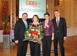Neujahrsempfang, Wirtschaftskammer Wiener Neustadt, 7. Jänner 2009