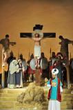 Nach der Kreuzigung kommt die Auferstehung