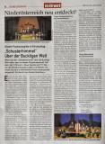 Viel Information in der Zeitung der NÖ Wirtschaft