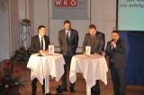 Neujahrsempfang der Wirtschaftskammer, Wiener Neustadt, 13. Jänner 2011