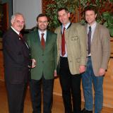 Bezirksbauernratskonferenz 5. Dezember 2005
