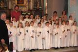 Erstkommunion, 25. Mai 2006, Lanzenkirchen