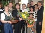 Wiedereröffnung Gasthaus Bretterecker, Walpersbach, 25. Mai 2006