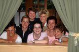 Feuerwehrfest in Lanzenkirchen, 7. bis 9. Juli 2006