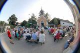 Gasslfest in Klein Wolkersdorf, 30. Juli 2006