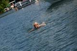Kathy Enjoying the Springs6