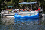 Now thats a raft