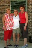 Kathy, Karen and D2