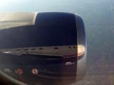 Dirty Airplane Windows