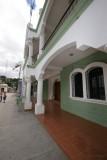 Fachada del Edificio Municipal