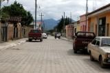 Calle Representativa de la Poblacion