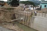Construccion de Nuevo Puente de Acceso a la Ciudad