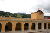 Vista General de Edificio Municipal