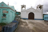 Capilla del Cementerio de la Localidad