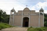 Iglesia El Calvario Situada en la Ruta a la Cabecera