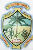 Escudo del Municipio (Creacion : Sr. Cesar Humberto Ortega Alvarado)