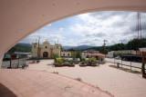 Vista Panoramica del Parque