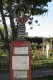 Monumento a los Martires de la Guerra