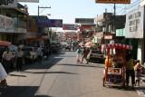 Calle Principal del Comenrcio