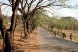 Carretera a la Cabecera