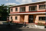 Edificio de la Municipalidad (destruido en incendio el 8/11/2011)