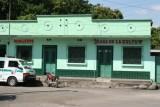 Casa de la Cultura y Sede de Bomberos