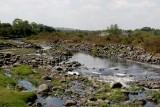 El Rio Achiguate Cercano al Poblado
