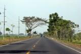 Ruta Hacia la Cabecera Municipal