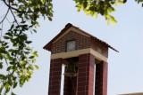 Detalle de la Torre de la Iglesia