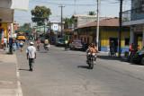 Calle Comercial de la Cabecera