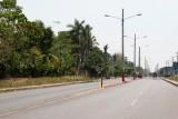 Calzada de Ingreso al Centro Urbano