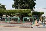 Juegos Infantiles Frente al Parque Central