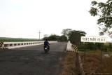 Puente Sobre el Rio Madre Vieja