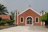 Iglesia de la Cabecera (Inmaculada Concepcion)