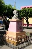Monumento a los 125 Años de Llegada del Evangelio
