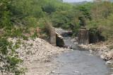 Rio Nil en la Ruta Hacia la Cabecera