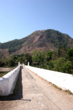 Puente Los Esclavos que Data del Año 1592