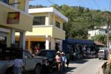Calle Comercial en la Cabecera