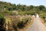 Ruta Hacia la Cabecera
