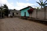Calle Tipica del Poblado, Conserva su Empedrado