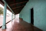 Pasillo de Casa Antigua