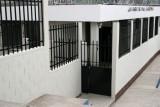 Edificio del Juzgado de Paz