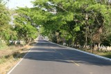 Carretera CA-2 a su Paso por Jalpatagua