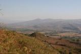 Vista Panoramica del Valle de Jalpatagua