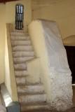 Escalinata Antigua Hacia el Campanario